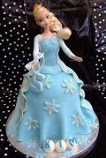 Elsa! Do you wanna build a snowman?